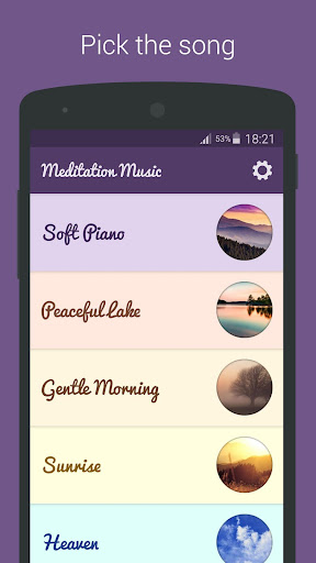 瞑想音楽 - リラックス ヨガ