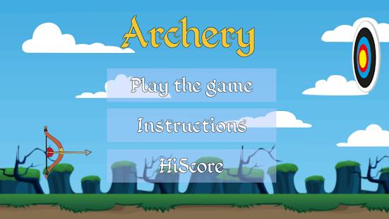 Download Archery For PC Windows and Mac apk screenshot 4