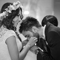 Wedding photographer Antonio Socea (antoniosocea). Photo of 14.01.2017