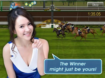 iHorse Racing 2: Horse Racing Manager and Trainer - náhled