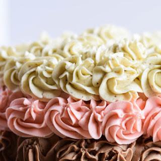 Spumoni Cake.