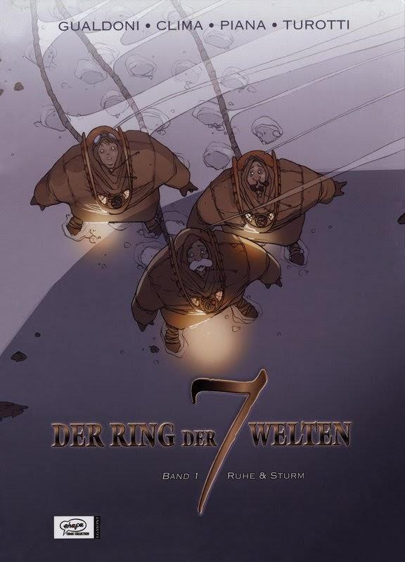 Der Ring der 7 Welten (2004) - komplett