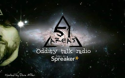 51 Areas Internet Radio - náhled