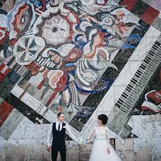 Wedding photographer Yuriy Mikhay (Tokey). Photo of 21.08.2017