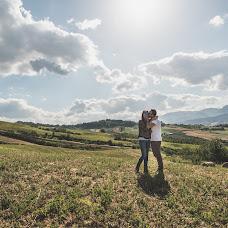 Wedding photographer Matteo La penna (matteolapenna). Photo of 02.04.2017