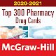 McGraw-Hill's 2020/21 Top 300 Pharmacy Drug Cards Download on Windows