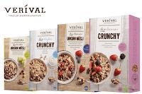 Angebot für VERIVAL Müsli im Supermarkt - Verival