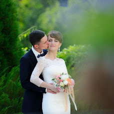 Wedding photographer Dmitriy Kudinov (kudDm). Photo of 26.12.2017