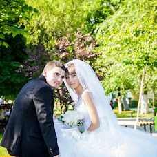 Wedding photographer Tatyana Mashkova (TMstudio). Photo of 15.07.2015