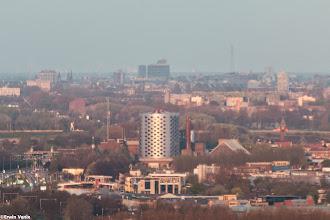 Photo: Heppie View Tour Haarlem_0018 - Halfweg
