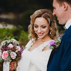 Wedding photographer Slava Svetlakov (wedsv). Photo of 16.10.2016