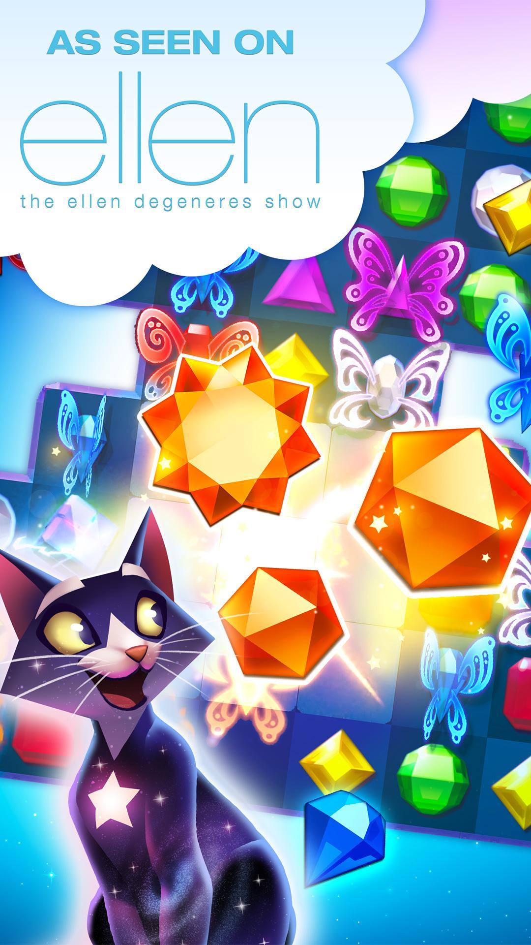 Bejeweled Stars: Free Match 3 screenshot #8