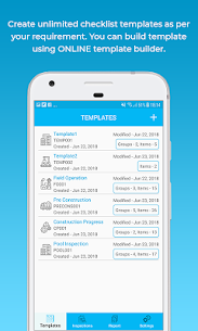 Site Checklist : Safety and Quality Inspections 1.0 APK with Mod + Data 1