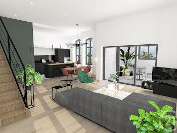 appartement à Montbrison (42)