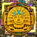 Mayan Secret - Matching Puzzle icon
