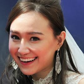 by Koh Chip Whye - Wedding Bride