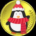 Mensagens de Natal icon
