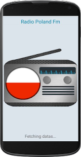 Radio Poland FM- screenshot thumbnail