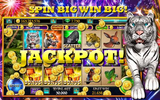 Slots™ Tiger 777 Slot Machines 1.5 APK