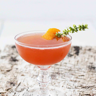 Bourbon and Basil – The Double Eagle