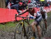 Brand wint Wereldbekercross in Heusden-Zolder na sprint met Alvarado