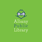 Albany Public Library Mobile icon