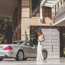 Wedding photographer Andrey Semchenko (Semchenko). Photo of 13.09.2017