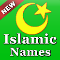 Islamic Baby Names & Meanings icon
