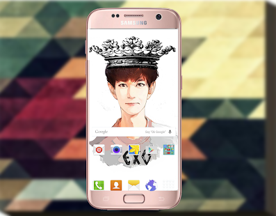 EXO wallpapers KPOP fans - náhled