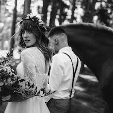 Wedding photographer Pavel Melnik (soulstudio). Photo of 19.10.2018