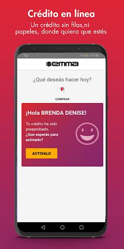 EMMA PAY screenshot 1