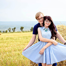 Wedding photographer Yuliya Khitrik (JULIAT22). Photo of 18.08.2015