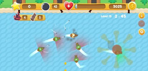 The last pirate screenshot 4