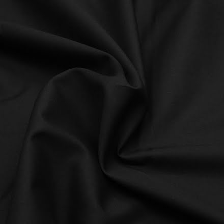 Plain Liberty Tana Lawn™ - svart