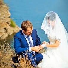 Wedding photographer Natalya Kuzmina (inpoint). Photo of 20.09.2016