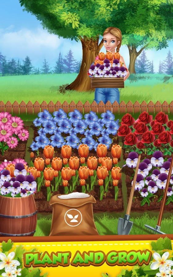 Garden Decoration Android Apps on Google Play