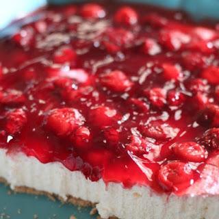Cherry Cheesecake Dip