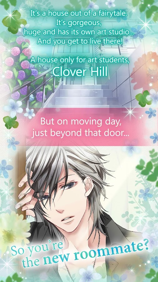 Kiss Me on Clover Hill- screenshot