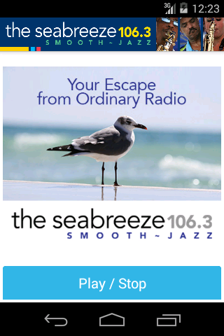 Seabreeze Radio