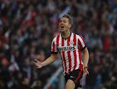 Luuk de Jong gaat de komende vier seizoenen tien miljoen euro verdienen bij PSV