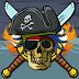 Pirate Drops 2 - Match three puzzle