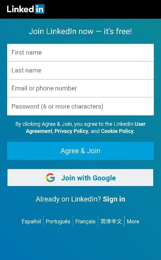 SaaS marketing made easy with LinkedIn