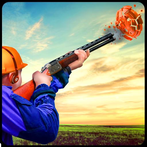clay skeet shooting 2017 (game)