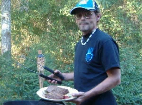 Cheff Jeff's Best Steak[rib Eye]