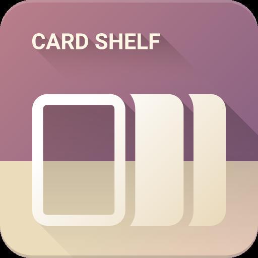Card Shelf for KLWP APK Cracked Download