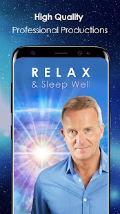 Relax & Sleep Well Hypnosis & Meditation - náhled