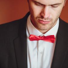 Wedding photographer Aleksey Zubarev (AZubarev). Photo of 21.11.2014