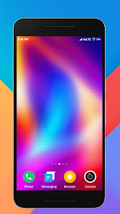 Wallpaper For Mi Redmi Note 5 Mi Mix 2s Mi A2 Apps Bei Google Play