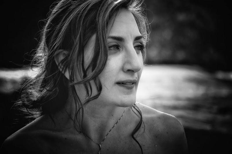 Sposa in bianco e nero di Stefano Pelleriti