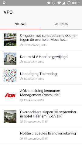 android VPO Screenshot 0